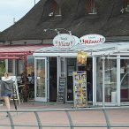Dahme-Eiscafe