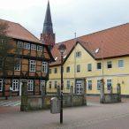 Posthof Nienburg 03
