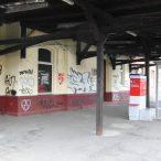 62,000 Walsrode - Bahnsteig 1
