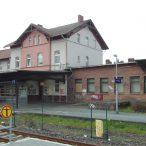 62,000 Walsrode Gleisseite