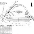 Lietzow - Lageplan