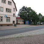 002 Bahnhofsübersicht Bf Rotenburg Bkm 282,445