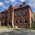 15,250 Kummersdorf Gut Straßenseite