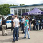 OEA-Bundespolizei