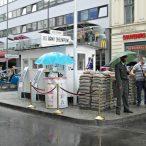 Berlin-Checkpoint