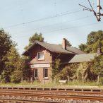 251,370 Bahnmeistergebäude