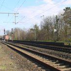 251,400 Bf HB-Oberneuland, Bahnsteig Richtung HH